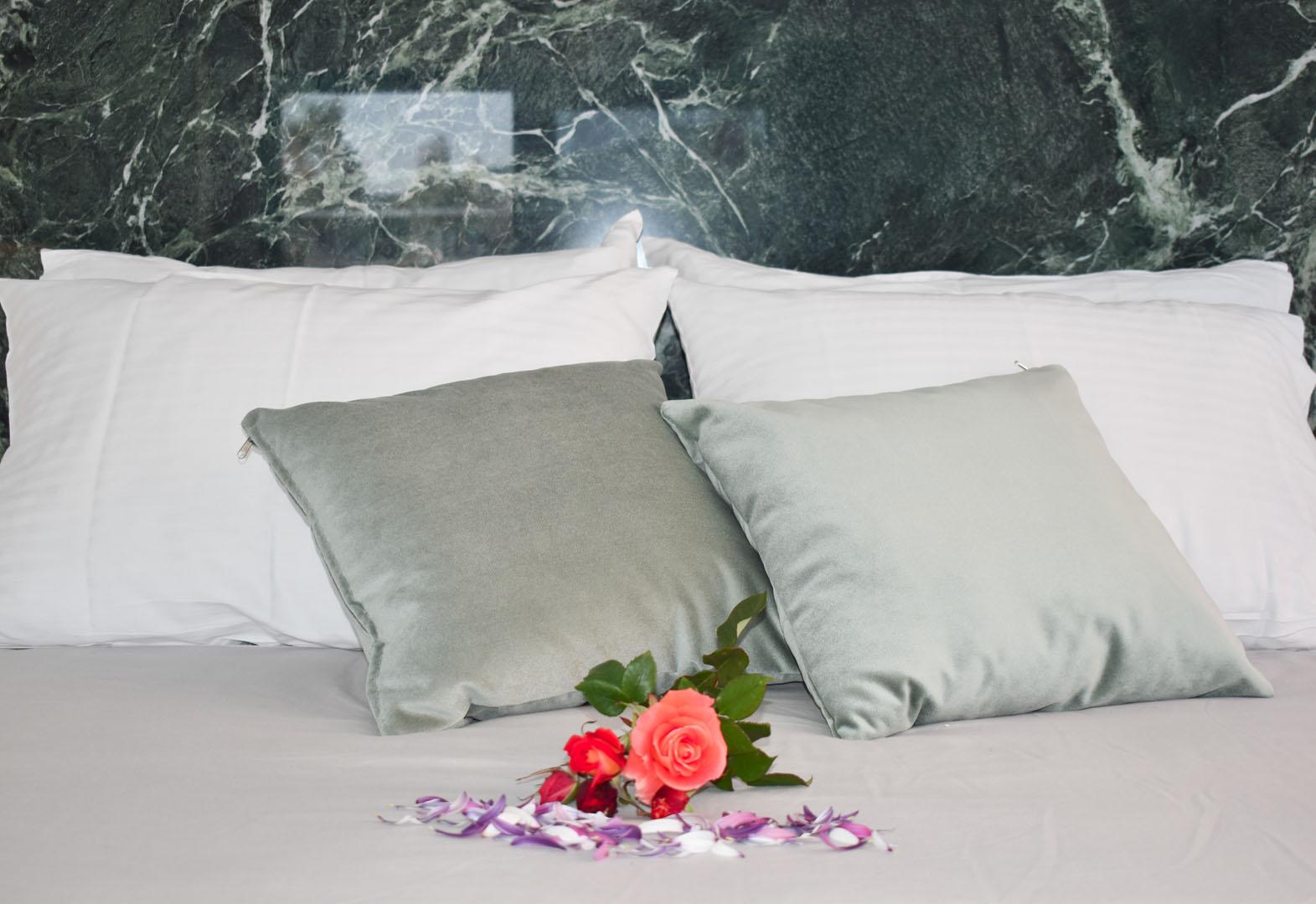 Honeymoon suite in Corfu Arillas